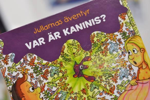 var är Kaninis, av Holmfridur Hardardottir